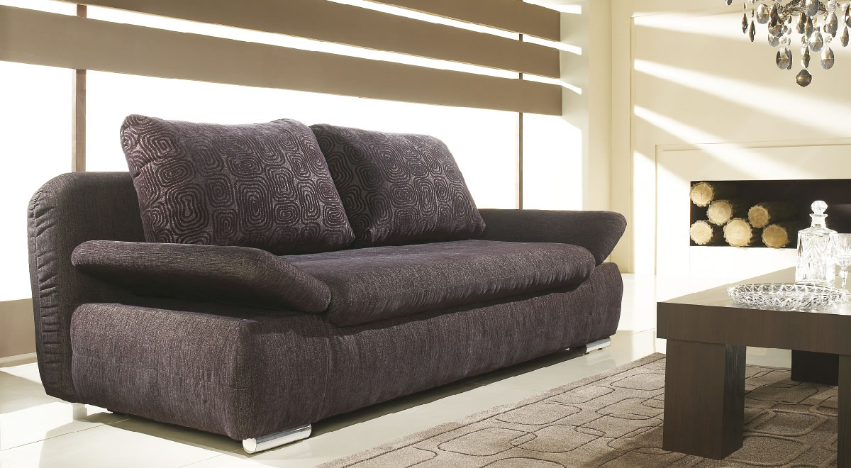 Двуместен или триместен диван