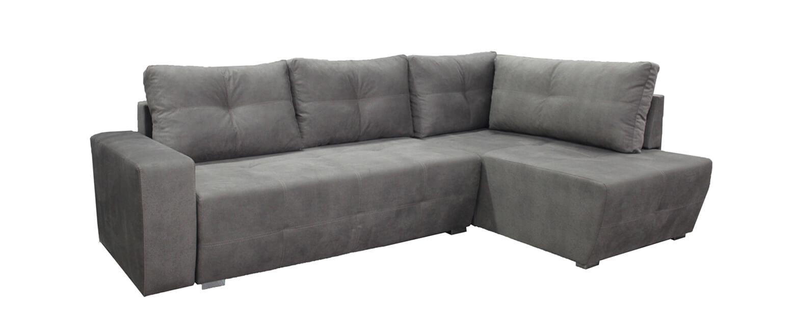 """Разтегателен диван с функция """"сън"""""""