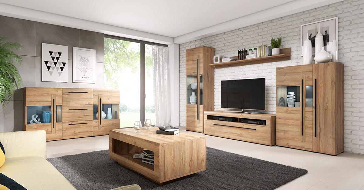Обзаведете дома си с Полските модулни системи от Мебели Дизма